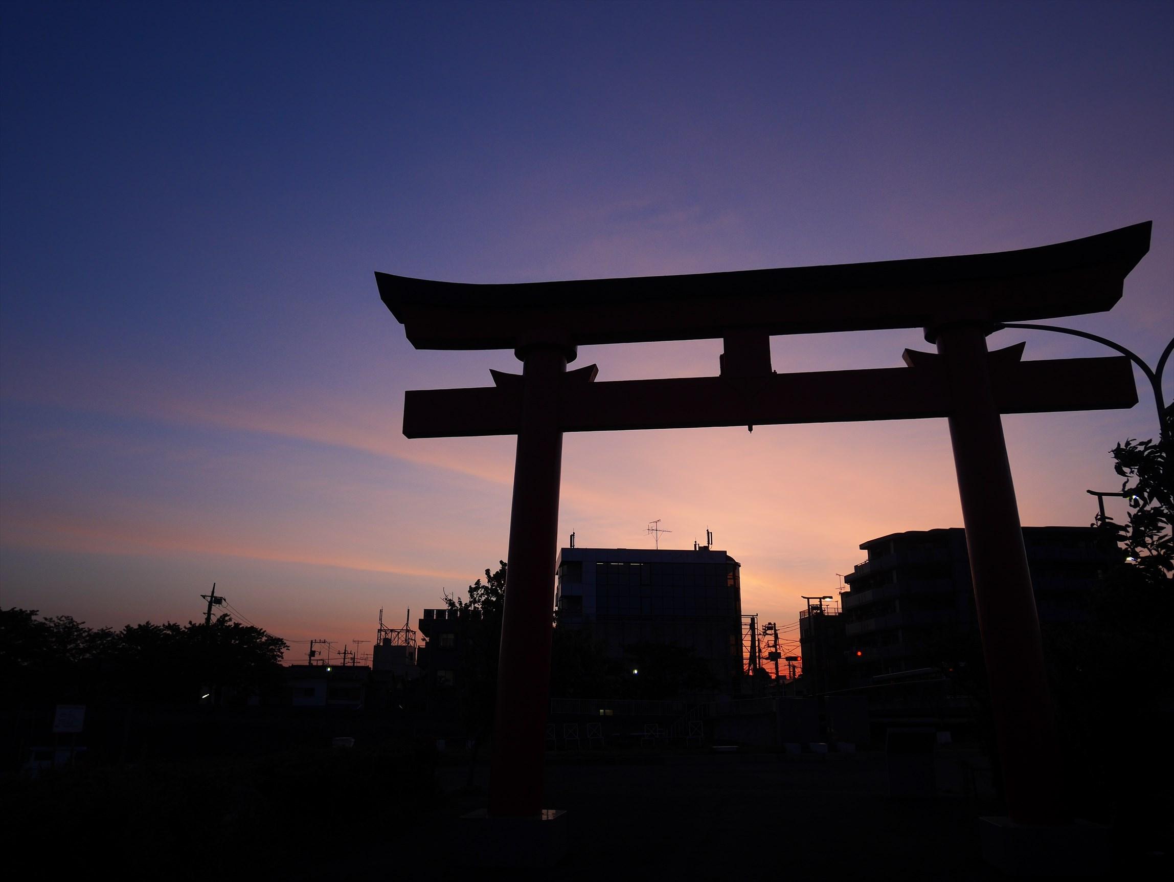 糀谷から天空橋・羽田空港方面に歩いてみた!