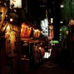 東京の横丁 池袋vs新宿vs渋谷