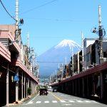 富士市は日本一の山があり港があり工場地帯があるバラエティシティ