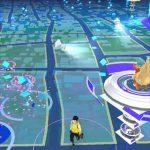 ポケモンGO(Pokémon GO)埼玉県:秩父 所沢 飯能 大宮 川越