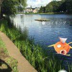 ポケモンGO(Pokémon GO)都内公園穴場発見:芝公園 浅草寺 石神井公園