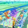 ポケモンGO(Pokémon GO)京都府:任天堂本社周辺 河原町 東寺 八幡 山科