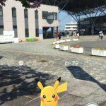 ポケモンGO(Pokémon GO)滋賀県:白髪神社 なぎさ公園 大津 比叡山坂本