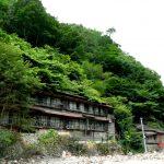 関東最大の廃村 埼玉奥秩父のニッチツ鉱山村(日窒)
