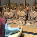 不気味すぎるリアルな偉人達の○○人形「みちのく伊達政宗歴史館」