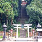 ガチでやばい御釜神社の不思議な釜。震災を予言し津波を回避した神竃