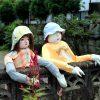 「カカシの里」 贄川宿に行ってきた 三峯神社周辺で観光するならココ