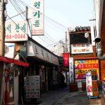 ネトウヨが韓国大好き人間と韓国に行ってきた結果・・・