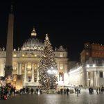 イタリアのクリスマス(クリスマス前のイタリアに行ってきた)