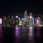 香港の夜景スポットベスト5