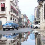 ハバナの街が衝撃的過ぎた