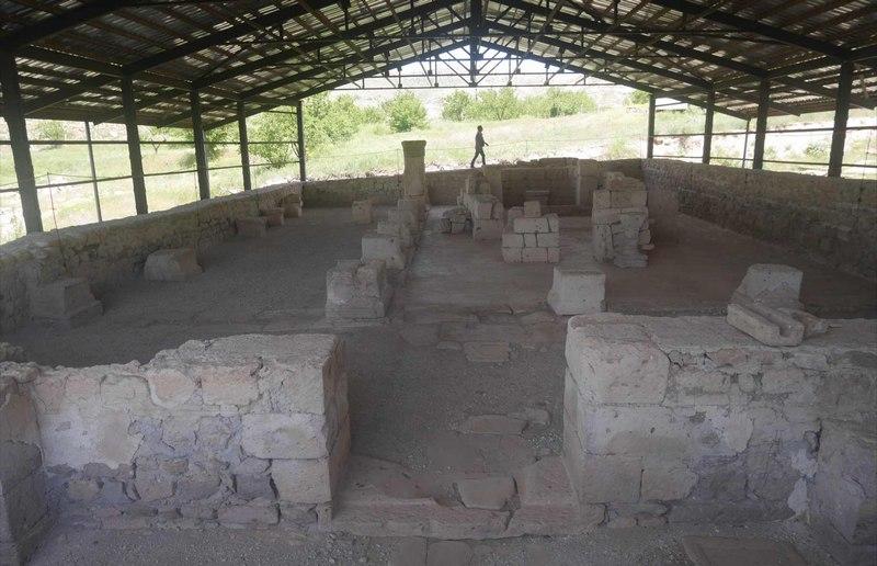 ソベソス遺跡
