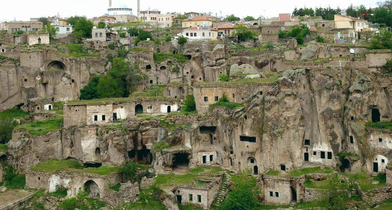ギュゼルユルト村
