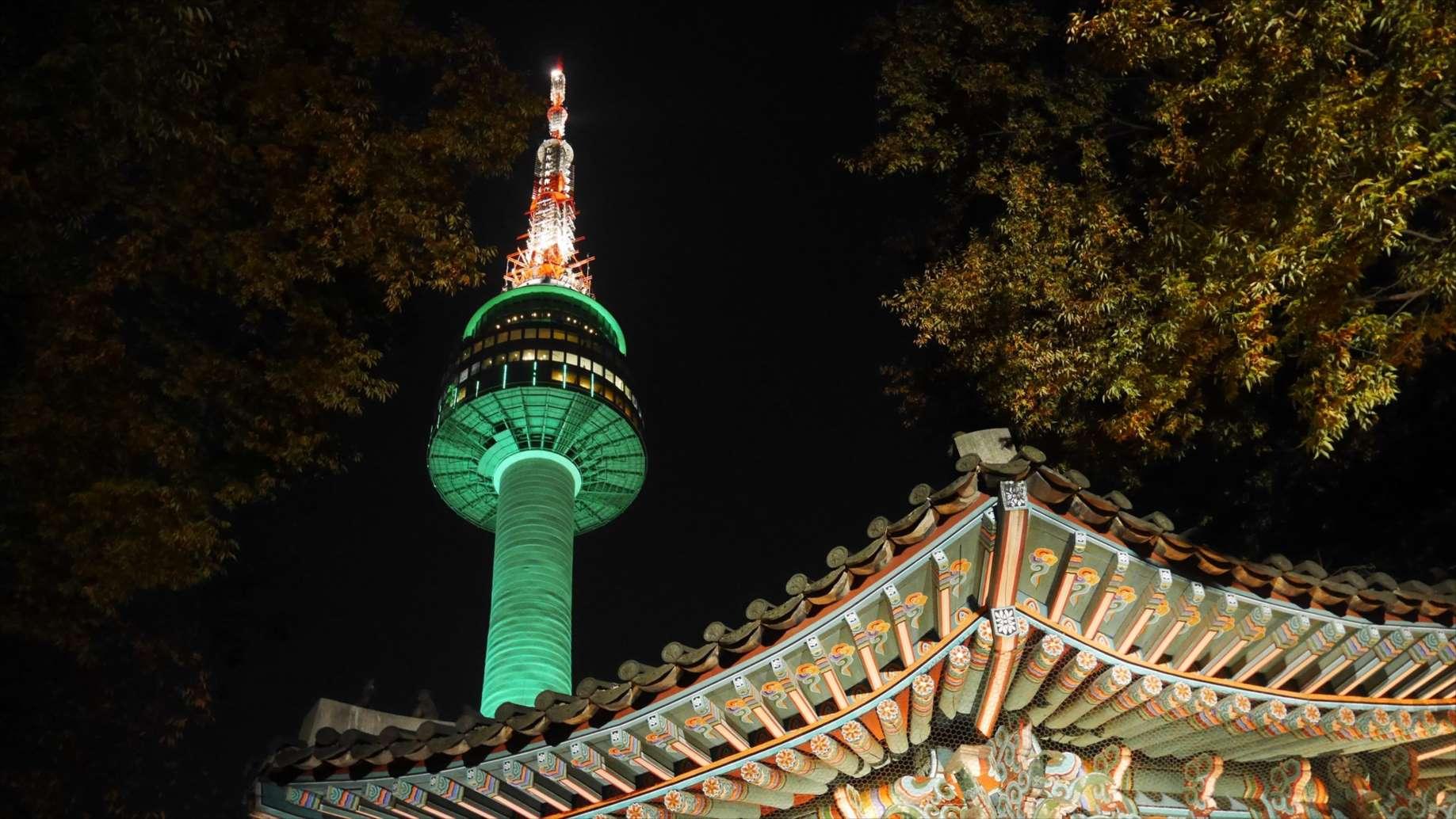 南山タワー(ナムザンタワー)