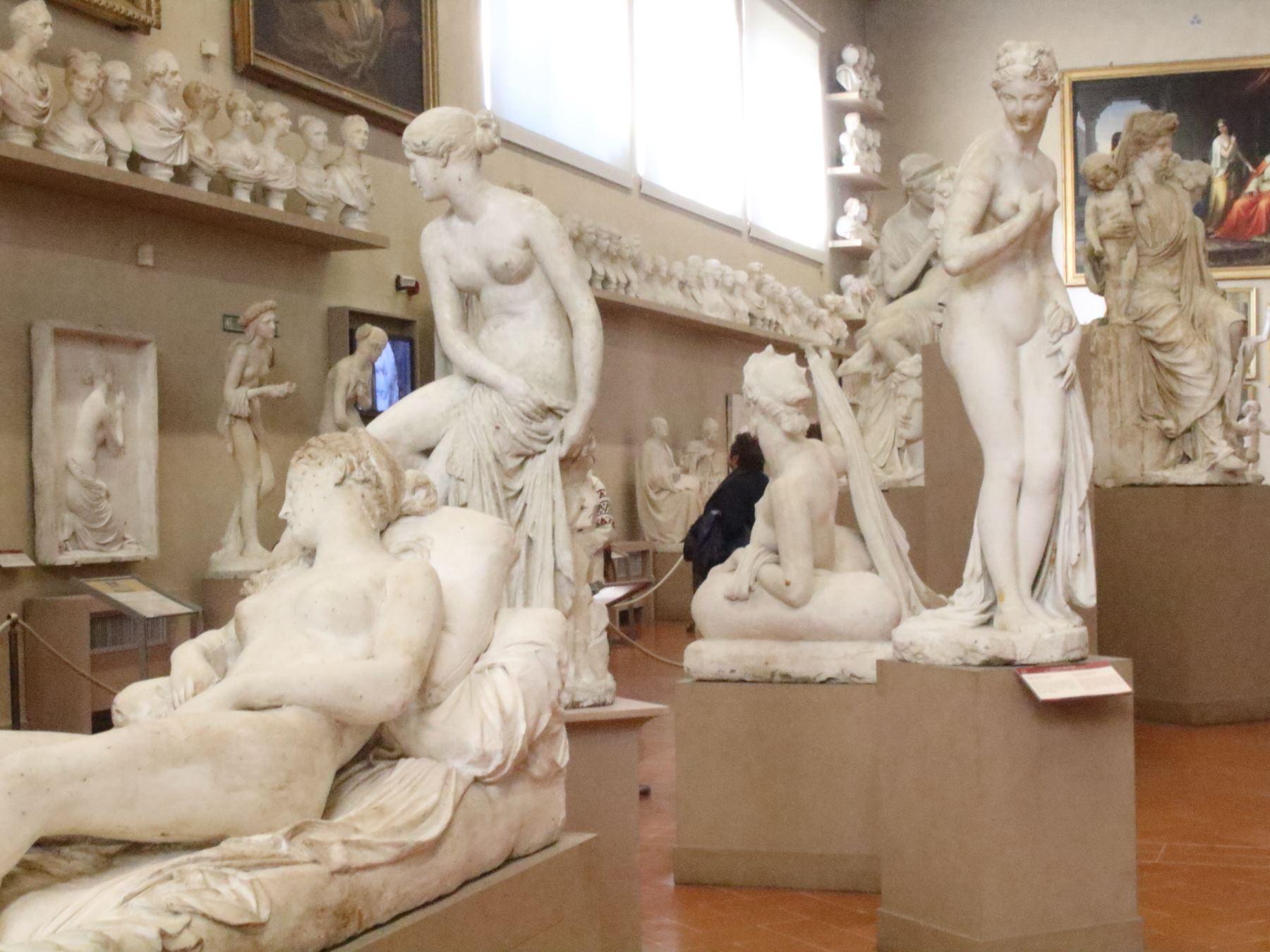 アカデミア美術館