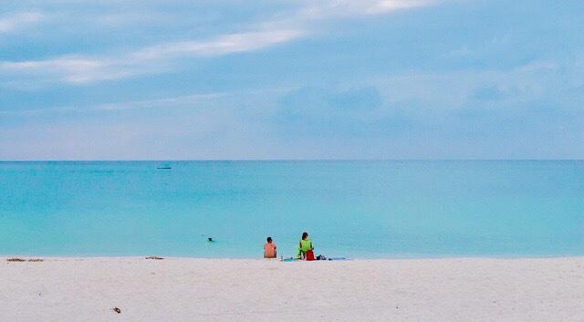 アラハビーチ