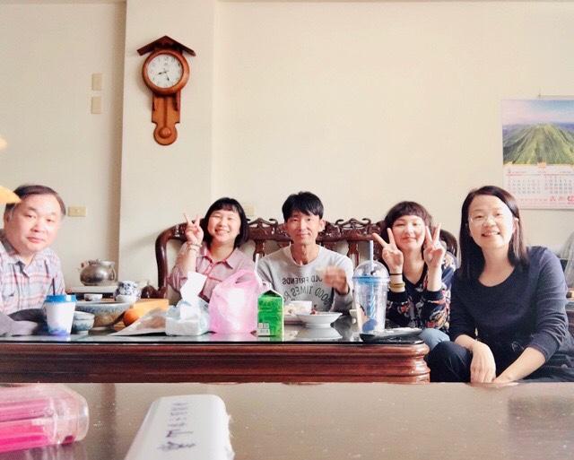 台湾人のおもてなし